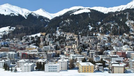 Davos, Mama 4 Plus… – przegląd 22 stycznia