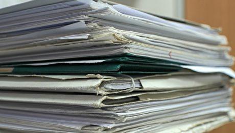 Jak długo przechowywać dokumenty?