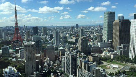 Praca w Japonii – jak pracować, utrzymać się w Japonii?