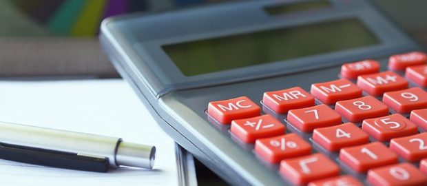 Kalkulator finansów