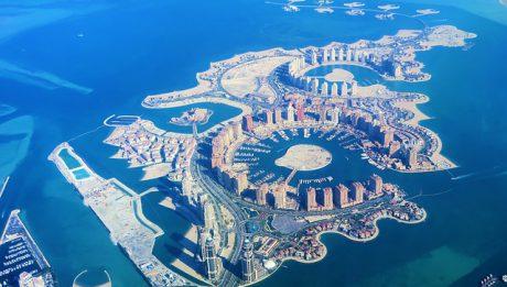 Jak tanio polecieć do Kataru? Co zobaczyć w Katarze?