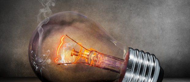 wysokie ceny prądu