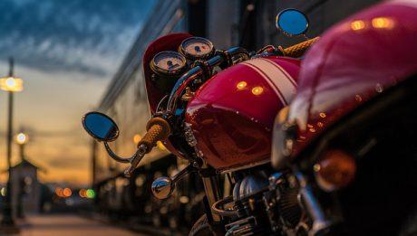 Ile kosztuje ubezpieczenie motocykla?