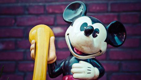 Mickey Mouse, Donald… Kto jest właścicielem kultowych postaci Disneya?
