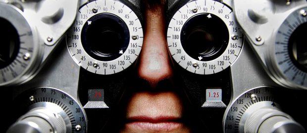 Badanie okulistyczne