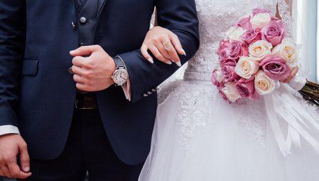 Myślisz o ślubie? Sprawdź ile kosztuje ślub, przykładowe koszty ślubu