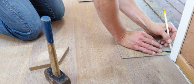 Podłoga budowa