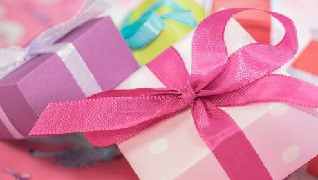 Co kupić mamie na urodziny?