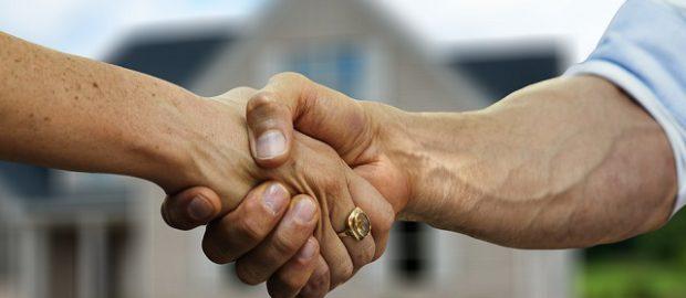 Umowa związana z domem