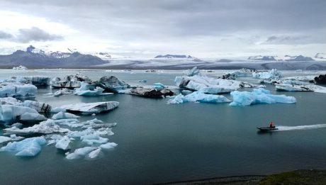 Bogactwa Arktyki – kto bije się o ukryte surowce Arktyki?