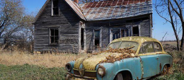 Jak kupić auto za granicą?