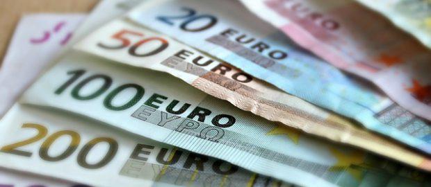 Bankonty euro