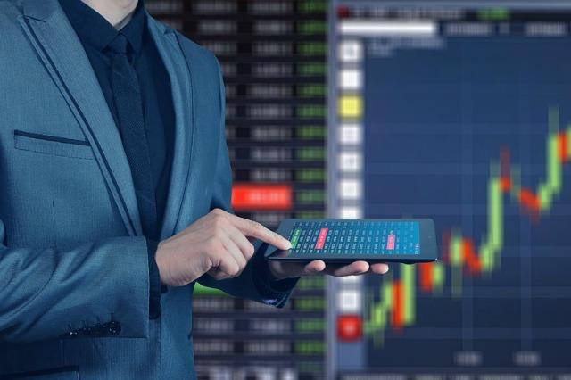giełda-indeks-giełdowy-papiery-wartościowe