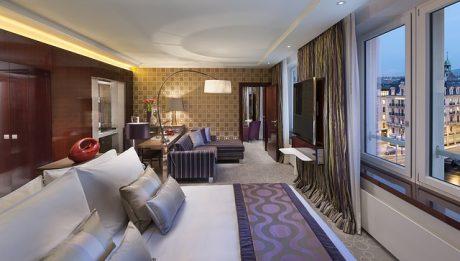 Znane hotele w Polsce – TOP 5
