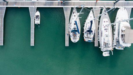 Ile kosztuje czarter jachtu w Chorwacji? Wynajem jachtu oraz dodatkowe opłaty