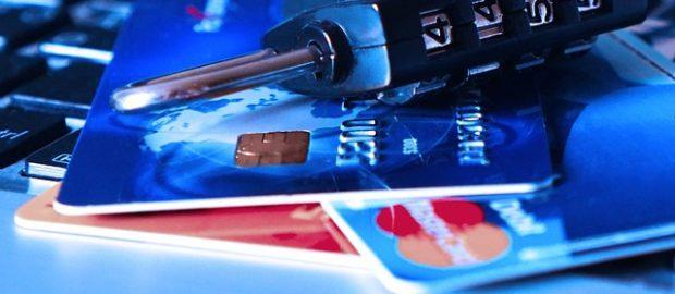 Bezpieczne karty płatnicze