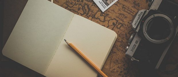 Notes, zdjęcia, aparat