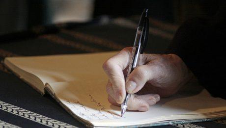 Jak sporządzić testament, aby był ważny?