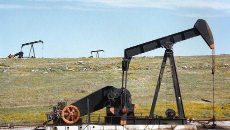pompy ropy naftowej