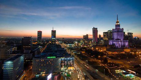 Ile kosztuje metr kwadratowy mieszkania w Krakowie, a ile kosztuje metr kwadratowy mieszkania w Warszawie? Ceny mieszkań w Polsce.