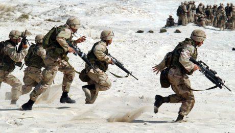 Kto i ile wydaje na zbrojenia?