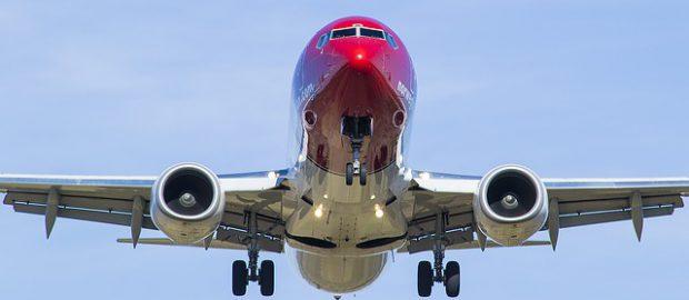 Boeing 737