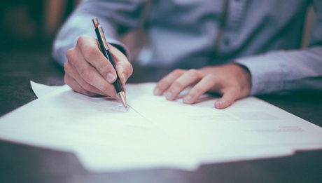 Przedstawiciele prawni, Oszukańcze umowy… – przegląd 8 marzec 2019