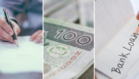Czy dostanę kredyt? Jak bank ocenia kredytobiorcę?