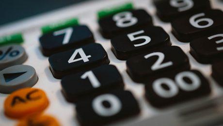 Ranking kredytów gotówkowych Kwiecień 2019