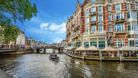 Fala wezbraniowa, Opłata turystyczna w Amsterdamie… – przegląd 27 maj 2019