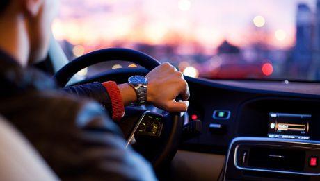 Aplikacja dla kierowców, Granice Wenezueli… – przegląd 10 maj 2019