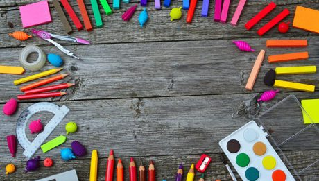 Wyprawka szkolna ile kosztuje, co trzeba kupić? (lista)
