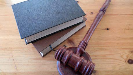 Informatyzacja postępowań sądowych, Cła na towary z Meksyku… – przegląd 31 maj 2019
