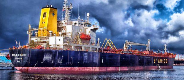 ile kosztuje transport morski