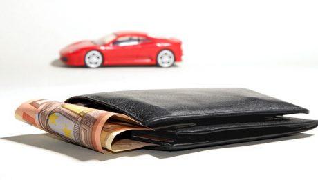 Ile kosztuje rejestracja nowego samochodu?