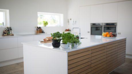 Projekt kuchni i porada architekta: ile kosztuje, czy warto?