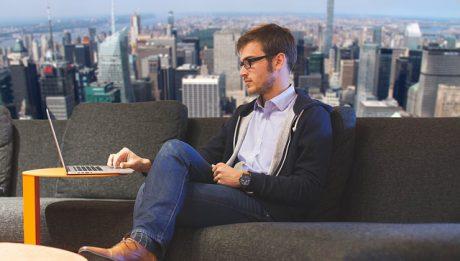 Praca za granicą a kredyt w Polsce, czy dostaniesz?