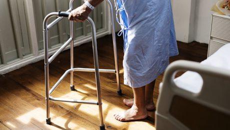 Ile kosztuje opieka nad chorym w domu?