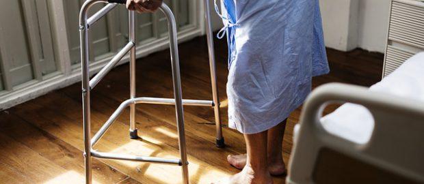 chory w domu - ile kosztuje