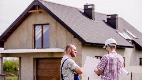 Koszty izolacji termicznej domu. Ile kosztuje ocieplenie ścian, stropu, dachu?