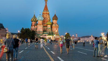 Wyjazd do Rosji: wiza, jak jechać, co zobaczyć?