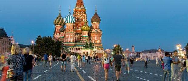 Centrum Moskwy