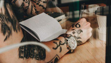Ile kosztuje tatuaż, od czego zależy cena tatuażu?
