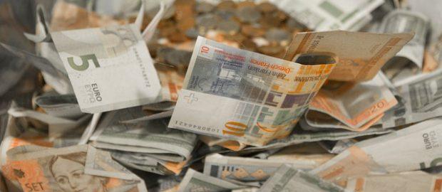 pożyczka dla zadłużonych