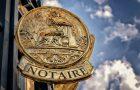 Ile kosztuje akt notarialny? Stawki, taksy notarialne