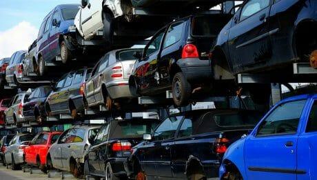 Ile kosztuje złomowanie auta?