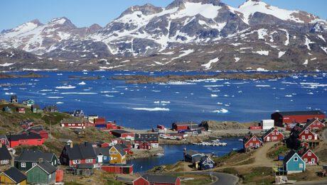 Donald Trump chce kupić Grenlandię, wzrosty na Wall Street… – przegląd 16 sierpnia 2019