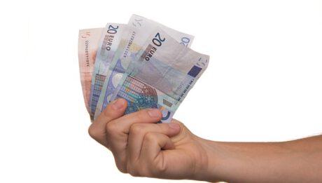 Zmiany w bankowości internetowej, Wzrost notowań miedzi