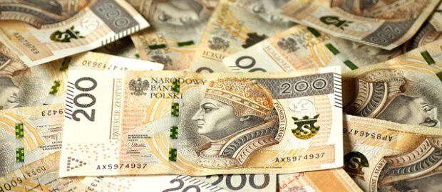 polskie banknoty dwustuzłotowe