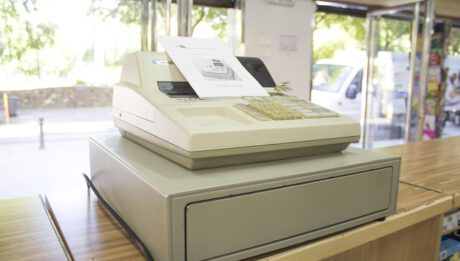Wirtualne kasy fiskalne, Klienci banków na celowniku oszustów